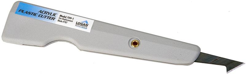 Logan 709 1 Acrylic Plexi Cutter Acrylic Amp Plexi Glass